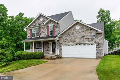 1018 Viking Court W, Abingdon, MD 21009 - MLS#: 1001487936