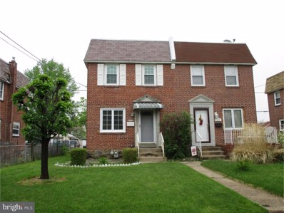 212 W Sylvan Avenue, Morton, PA 19070 - MLS#: 1001487950
