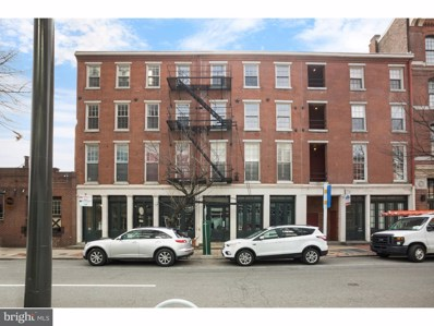 212-20 Race Street UNIT 4B, Philadelphia, PA 19106 - MLS#: 1001487970
