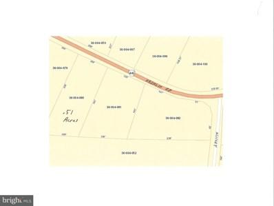 Lot Oberlin Road, Harrisburg, PA 17111 - MLS#: 1001487974