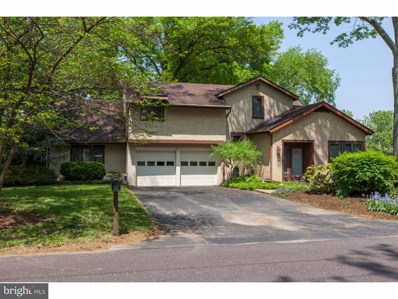 3855 Mill Road, Collegeville, PA 19426 - MLS#: 1001487982