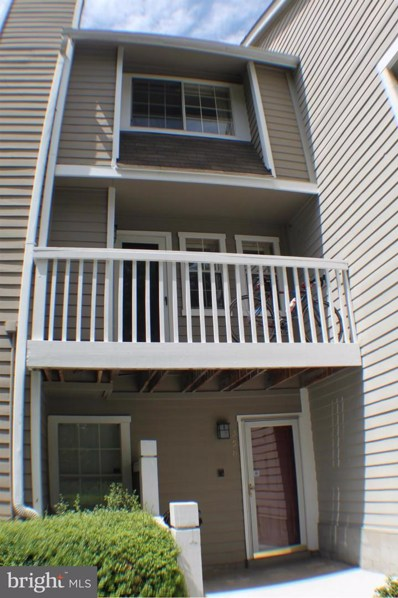 5800 Inman Park Circle UNIT 350, Rockville, MD 20852 - MLS#: 1001488072