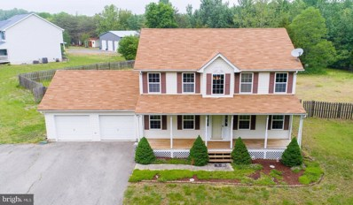 680 Patuxent Reach Drive, Prince Frederick, MD 20678 - MLS#: 1001488082