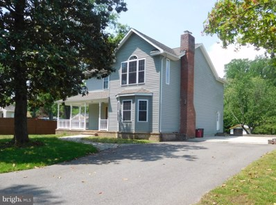 810 Maple Road, Severna Park, MD 21146 - MLS#: 1001488330