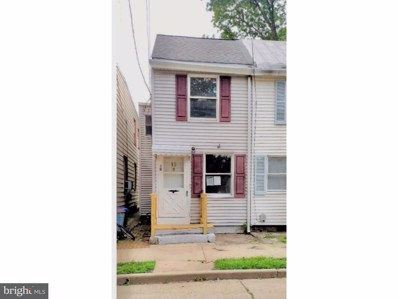 15 West Street, Bordentown, NJ 08505 - MLS#: 1001488370