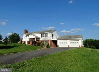 115 Half Penny Lane, Madison, VA 22727 - #: 1001488428