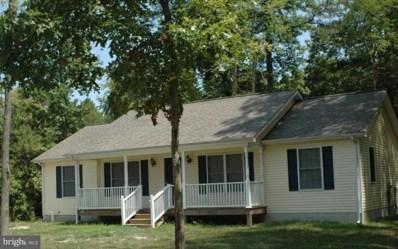 214 Wakefield Drive, Colonial Beach, VA 22443 - MLS#: 1001488436