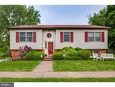 800 New Jersey Avenue, West Collingswood Ht, NJ 08059 - MLS#: 1001488444