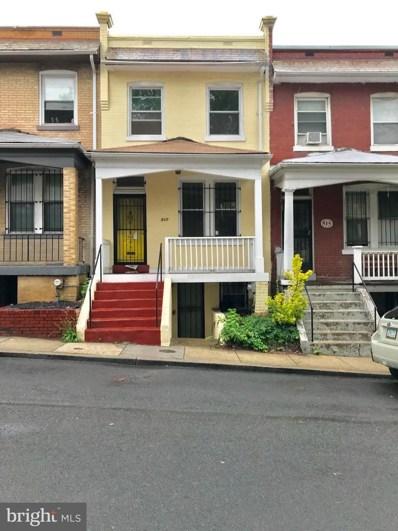 517 Harvard Street NW, Washington, DC 20001 - MLS#: 1001488504