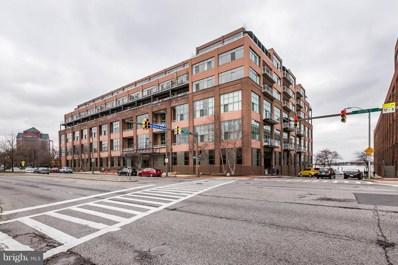 2901 Boston Street UNIT 505, Baltimore, MD 21224 - MLS#: 1001488512