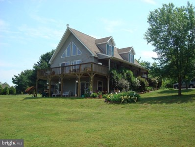 946 Carrs Bridge Road, Bumpass, VA 23024 - #: 1001488514