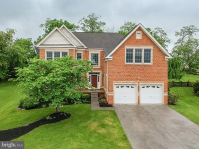 2655 Stoneridge Road, Winchester, VA 22601 - MLS#: 1001488614