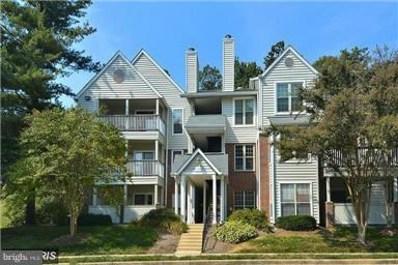 12155 Penderview Terrace UNIT 821, Fairfax, VA 22033 - MLS#: 1001488620