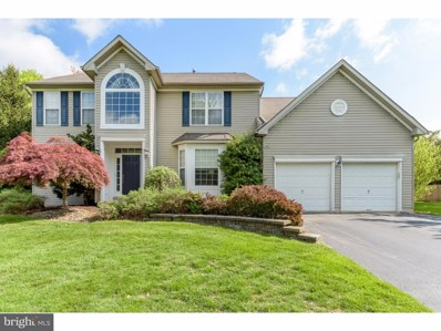 40 Eastwood Drive, East Windsor Twp, NJ 08520 - MLS#: 1001488828