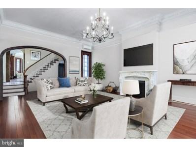 2206 Delancey Place, Philadelphia, PA 19103 - MLS#: 1001488938