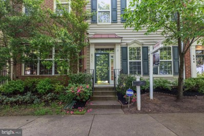 340 Chestnut Hill Street, Gaithersburg, MD 20878 - MLS#: 1001488952