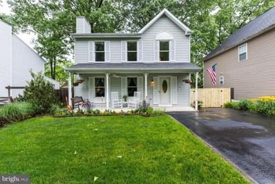 1310 Hawthorne Street, Shady Side, MD 20764 - MLS#: 1001488960