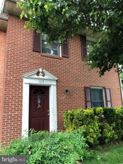 129 Farrell Lane, Fredericksburg, VA 22401 - #: 1001489072