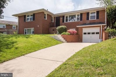 6622 Beddoo Street, Alexandria, VA 22306 - MLS#: 1001489112