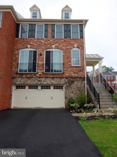 307 Addivon Terrace, Purcellville, VA 20132 - MLS#: 1001489324