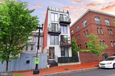2140 Wisconsin Avenue NW UNIT 2, Washington, DC 20007 - MLS#: 1001489350