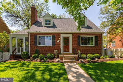 9410 Wire Avenue, Silver Spring, MD 20901 - MLS#: 1001489378
