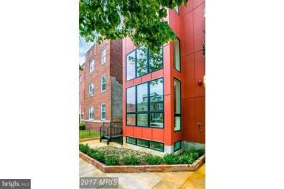 215 Upshur Street NW UNIT 2, Washington, DC 20011 - MLS#: 1001489392