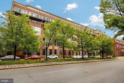 2901 Boston Street UNIT 613, Baltimore, MD 21224 - MLS#: 1001489420