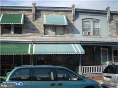 1126 Birch Street, Reading, PA 19604 - MLS#: 1001489438