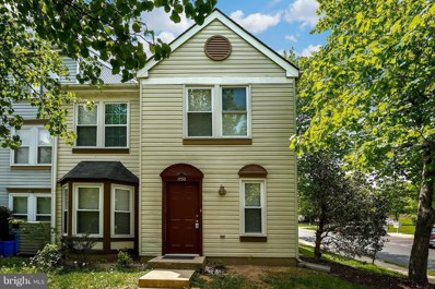 1732 Wilcox Lane, Silver Spring, MD 20906 - MLS#: 1001489444