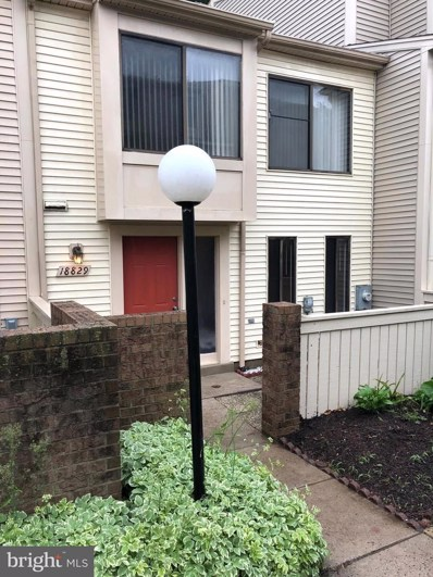 18829 Nathans Place, Montgomery Village, MD 20886 - MLS#: 1001489450