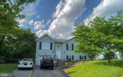 212 Farm Pond Lane, Martinsburg, WV 25404 - MLS#: 1001489478