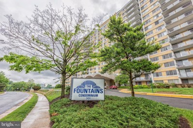 301 Beauregard Street UNIT 220, Alexandria, VA 22312 - MLS#: 1001489520