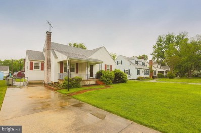 304 Jerlyn Avenue, Linthicum Heights, MD 21090 - MLS#: 1001489522