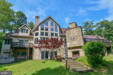 30 Lake Forest Drive, Oakland, MD 21550 - #: 1001489568