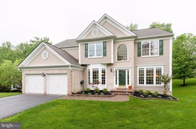 4512 Red Leaf Court, Ellicott City, MD 21043 - MLS#: 1001489624