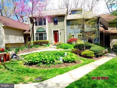 554 Herons Nest, Annapolis, MD 21409 - MLS#: 1001489724