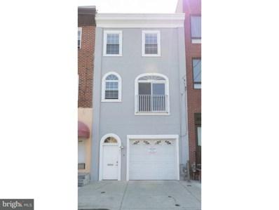 881 N 5TH Street, Philadelphia, PA 19123 - MLS#: 1001489780