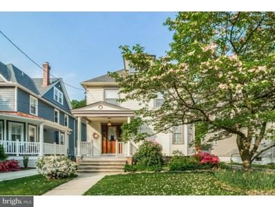 41 Estaugh Avenue, Haddonfield, NJ 08033 - MLS#: 1001489830