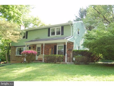 18 Murphy Road, Chadds Ford, PA 19317 - MLS#: 1001489836