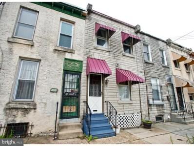 442 N Sloan Street, Philadelphia, PA 19104 - MLS#: 1001489890