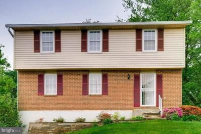 2705 Proctor Lane, Baltimore, MD 21234 - MLS#: 1001489918