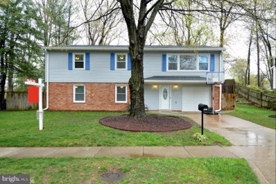 6521 Greenview Lane, Springfield, VA 22152 - MLS#: 1001489928