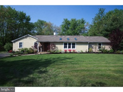 5744 Old Durham Road, Pipersville, PA 18947 - MLS#: 1001489938