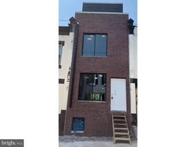 1452 N Hollywood Street, Philadelphia, PA 19121 - MLS#: 1001490040