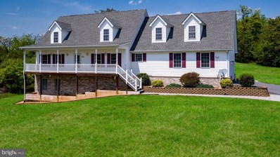 253 Sylvan Springs Drive, Clear Brook, VA 22624 - #: 1001490088