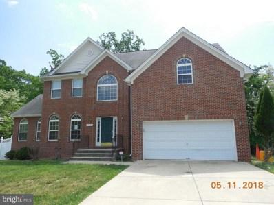 13110 Ridge Brook Court, Fort Washington, MD 20744 - MLS#: 1001490142
