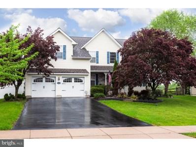1122 Spring Meadow Drive, Quakertown, PA 18951 - MLS#: 1001490246