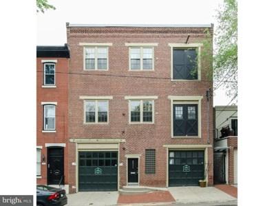 2309-11 Wallace Street, Philadelphia, PA 19130 - MLS#: 1001490288
