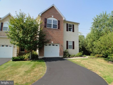 929 Shenkle Drive, Collegeville, PA 19426 - MLS#: 1001490374